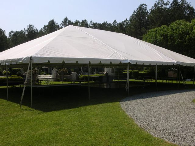 Party Tents & Party Tents | Juves Party Events